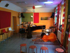 Salon de Jazz, Cologne
